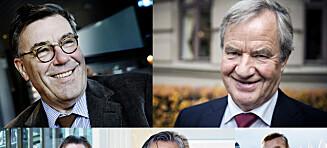 Disse mennene tjener seg søkkrike på gjelda di