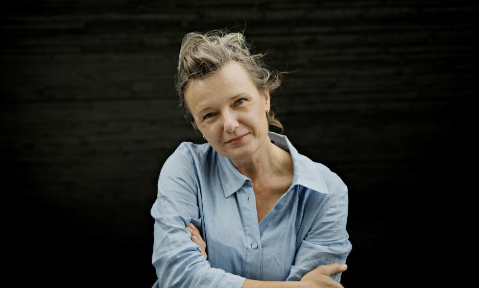 KREFT: Musiker Ingrid Bjørnov delte på Facebook at hun har fått kreft. Bildet ble tatt i forbindelse med forestillingen «Steinway to Heaven» Foto: Jørn H Moen / Dagbladet