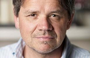 IT-EKSPERT: Torstein Harildstad.