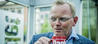 Statsministerens ektemann setter pengene sine i bompenge-Norge