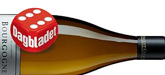 To rimelige sekser-viner fra et av verdens aller beste vinområder