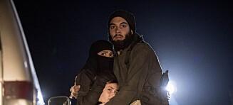 - Det hjelper ingenting å avskrive IS-sympatisører som gale