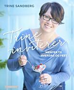 <strong>TREDJE UTGIVELSE:</strong> Trine Sandbergs nye bok.