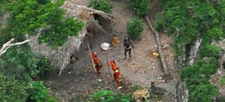 - Minst ti medlemmer av isolert indianerstamme ble drept da de løp inn i gullgruve