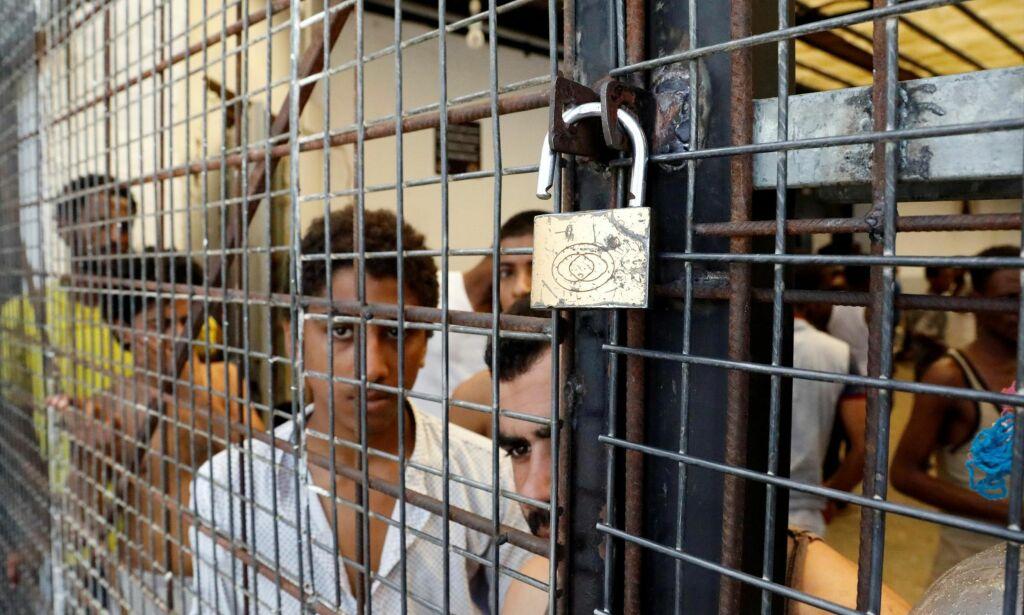 Fra vondt til verre i Libya