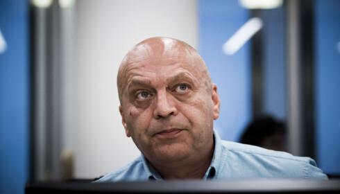 BEVIS: Gjermund Cappelen og hans forklaring er påtalemyndighetens viktigste bevis mot Eirik Jensen. Foto: Lars Eivind Bones / Dagbladet