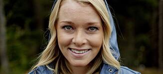 Henriette Bruusgaard er blitt tobarnsmor