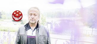 Levi Henriksen er på sitt beste i dette varme farsportrettet