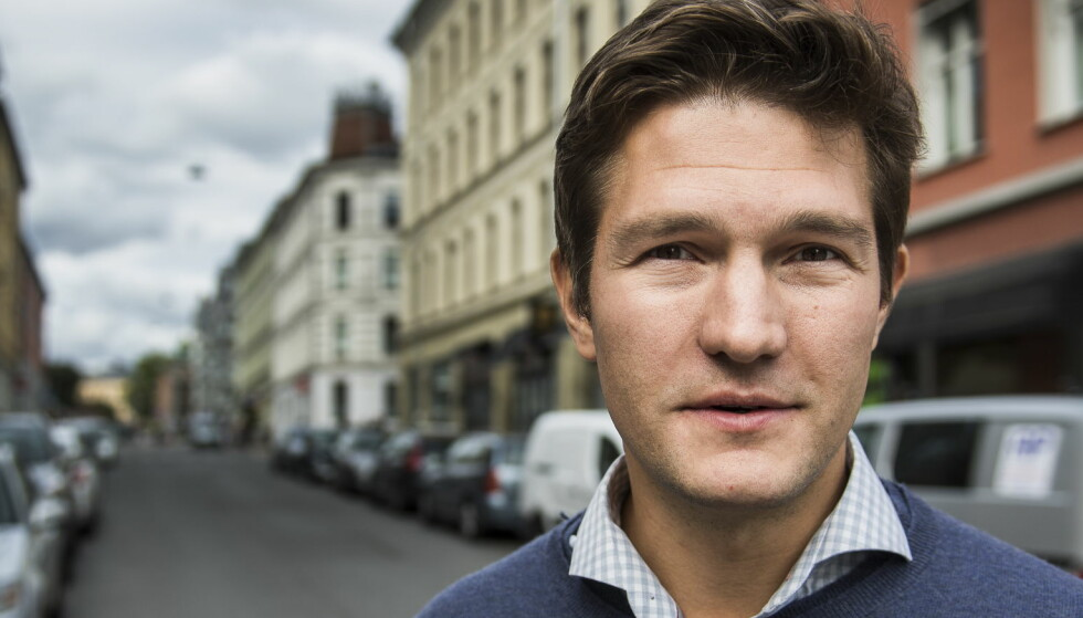 Fem millioner i bot til Uber