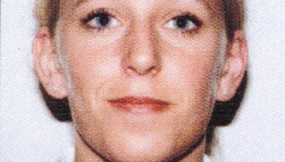 BLE DREPT: Tina Jørgensen (20) fra Stavanger.