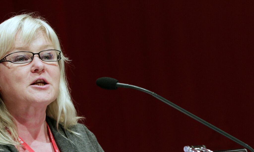 Finnmark AP: - Nei til sammenslåing av Troms og Finnmark