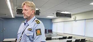 20-åring knivdrept i Oslo 7. september: Siktet 23-åring pågrepet på Gardermoen i dag