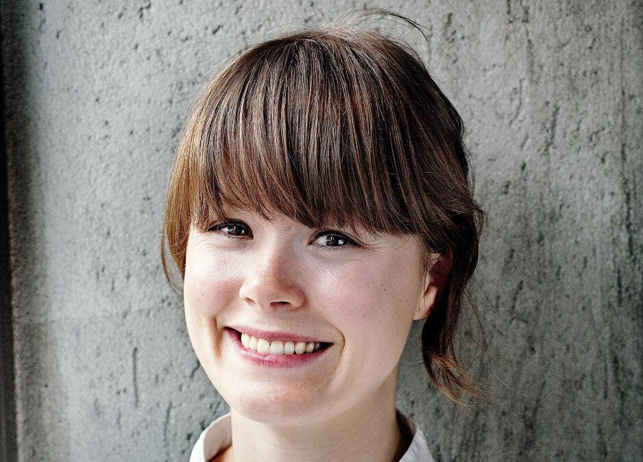 29 år: Karla Siverts var kokk, og døde av kreft i fjor.
