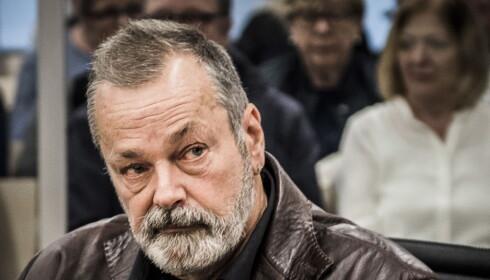 RISIKERER 21: Eirik Jensen risikerer 21-års fengsel. Foto: Lars Eivind Bones / Dagbladet