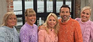 Reagerer kraftig etter genserbråk på TV 2: - Det er hårreisende