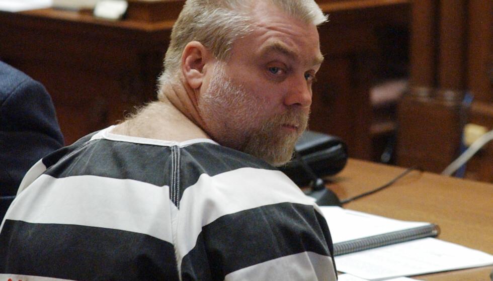 DØMT: Dommeren avviser Steven Averys søknad om å få saken sin gjenopptatt. Bildet er fra rettssaken i 2005. FOTO: AP / NTB Scanpix