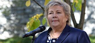Norsk atompolitikk i strid med internasjonal rett
