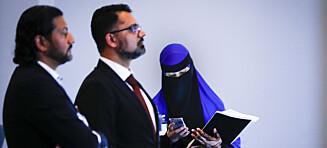 Ga Islamsk Råd dødsdommen: - Det er sjelden man blir så skuffet og trist over å ha fått rett