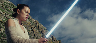 Disney: Kliss ny «Star Wars»-trilogi er på vei