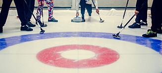 Norge klar for VM-semifinale i curling
