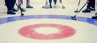 Drama da Norge gikk videre i curling-VM