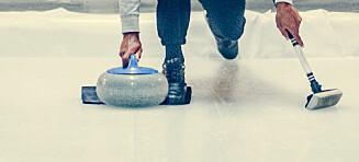 Norge rotet bort bronsen i curling-VM