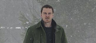 «Snømannen» slaktes verden over, men i Norge ligger det an til kinosuksess