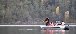 Lærer Gunhild Egenæs (53) funnet omkommet i Seljordsvatnet