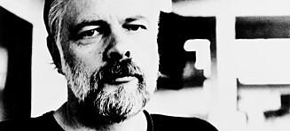 Philip K. Dick er dikteren som skapte historien bak «Blade Runner»-suksessen.