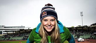 Tiril Sjåstad Christiansen ferdig på landslaget