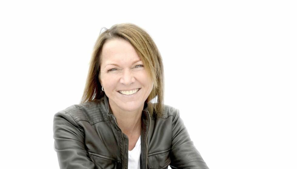 <strong>POSITIV:</strong> BI-lektor Cecilie Staude forteller til Dagbladet at hun forstår hvorfor tusenvis har kastet seg på trenden. Foto: Privat
