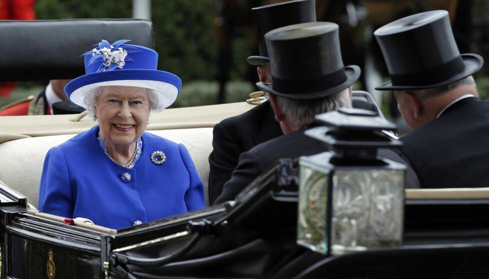 - INGEN KJENNSKAP: Ifølge dronningens egen stiftelse, hadde hun ikke kjennskap til at hennes midler ble plassert i fond på Caymanøyene. Foto: NTB scanpix