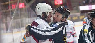 Hockeyforbundet tar grep etter at spiller lå livløs på isen: - Nå skal vi ta mer ansvar