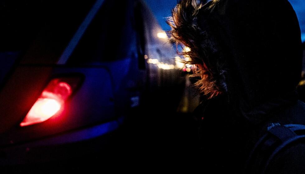 KAN BLI STANS: Returen av oktoberbarn til Afghanistan kan bli stanset raskere enn det har sett ut til så langt, i all efall hvis SV får det som de vil. Her er den afghanske 18-åringen Armin på flukt gjennom Europa. Foto: Christian Roth Christensen / Dagbladet