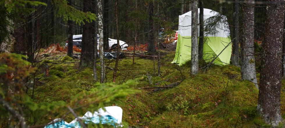 Svensk politi desperate etter tips etter drapet på kvinnelig jogger: -Kan ha ventet på et offer