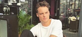 Gustav Magnar (24) er Norges rikeste