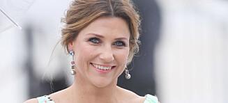 Prinsesse Märtha Louise økte formuen med to millioner kroner
