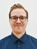 RENOVASJONSETATEN: Jørgen Bakke Fredriksen.