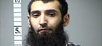 En typisk vestlig jihadist