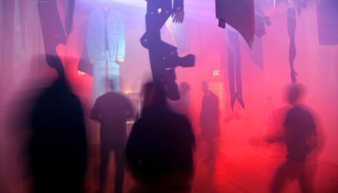 LOVLIG: Nå blir det lov å danse uten tillatelse på barer og nattklubber i New York. Foto: NTB Scanpix