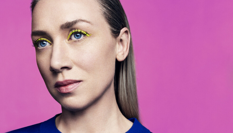 Hanne Hukkelberg: Er ute med sitt femte album. Foto: Trine Hisdal/promo