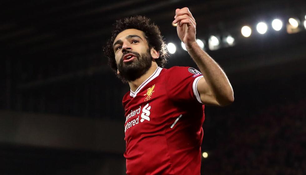 Liverpool dominerte totalt og vant enkelt, men sjekk den straffestatistikken(!)