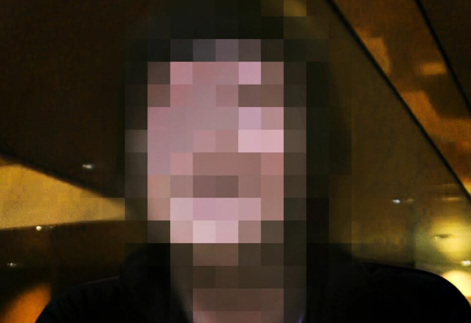 SIKTET: En mann i 40-åra er siktet for voldtekt. Foto: Dagbladet
