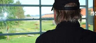 Soningsfange (53): - Det finnes ikke tanker om omsorg for innsatte og pårørende lenger