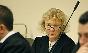 BISTANDSADVOKAT: Anne Kristine Bohinen. Foto: Jacques Hvistendahl / Dagbladet