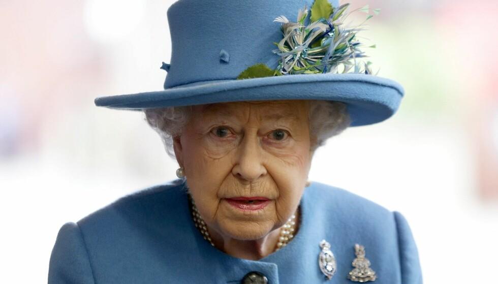 STORE SUMMER: Dronning Elizabeths stiftelse investerte over 100 millioner kroner i fond på Caymanøyene. Pengene gikk blant annet til en utskjelt bedrift. Foto: NTB scanpix