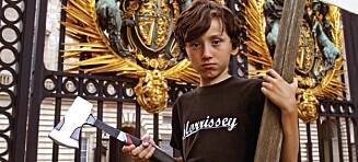 40 år etter Sex Pistols´ «God Save The Queen» vil Morrissey «Axe The Monarchy»