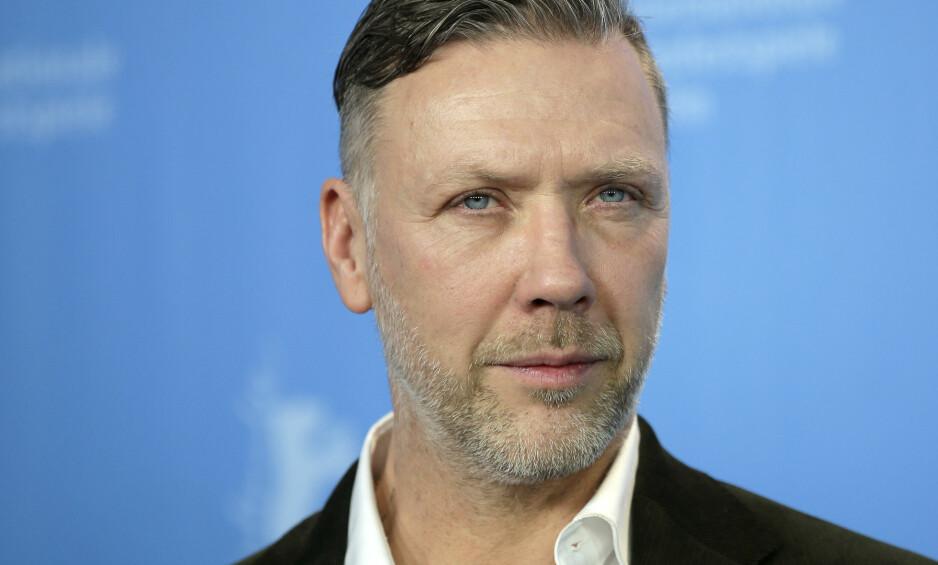 ÅPNER OPP: Skuespilleren Mikael Persbrandt i ny biografi. Foto: Michael Sohn / AP Photo