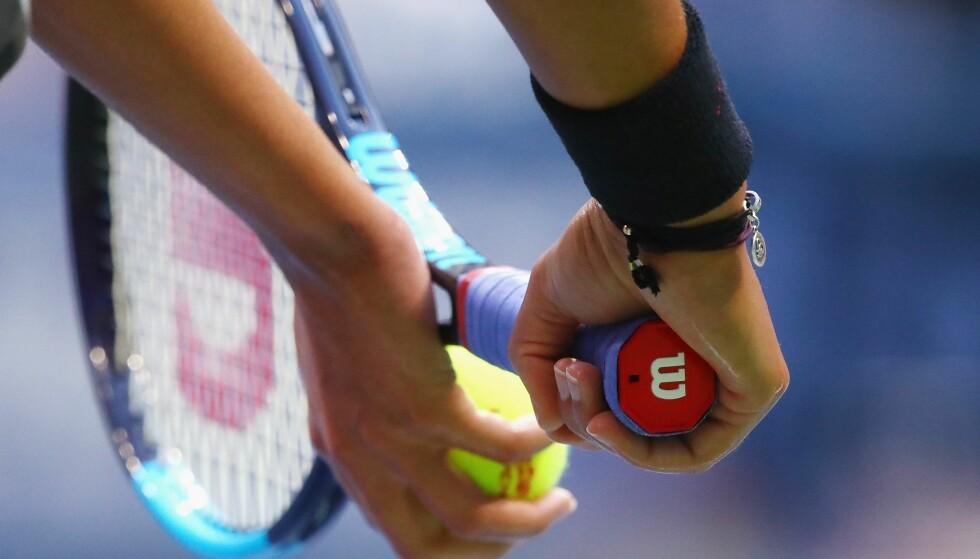 STERKE REAKSJONER: Arrangørene av ATP-turneringen i Milano er i hardt vær etter kontroversiell trekning. Bildet har ingenting med saken å gjøre. Foto: Clive Brunskill / Getty Images / AFP / NTB Scanpix