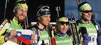 Lagkameraten om Gregorins doping: - 10 år med gode historier ødelagt på et øyeblikk